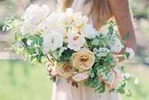 Bouquets / Gorgeous garden inspired bouquets.