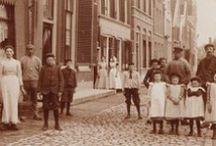 Oud Purmerend / Foto's van Purmerend in vroeger tijden
