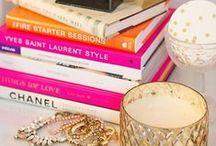 Dresser Makeover Inspiration / Bedroom Dresser Styling Makeover Inspiration.  Home Decor >>> Bedroom >>> Dresser >>> Stylish >>> Gypsy Whim <<<
