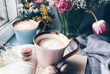 a hug in a mug / Coffee...