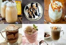 Coffee Recipe / Caffeine kicking in. Yummy Coffee