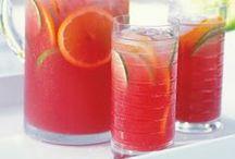 Non Alcoholic Drink Recipes / Yummy recipes even kiddos can enjoy!