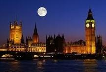 Londýn / Anglie