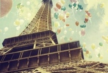 Paříž / Francie