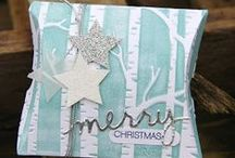 Christmas Decor / Christmas cards and trimmings to make your season special!
