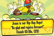 2013 VBS Hip Hop Hope