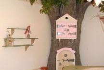 Kids room / by Kelsey Browning