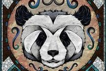 Pandamonium / by nancylee5168