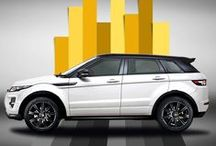 Range Rover Evoque Black Edition