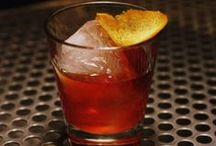Drink Like a Man / Tools, ingredients and recipes for the gentleman's bar