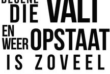 Quotes / by Lieve Pensaert
