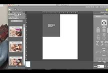 My Digital Studio Ideas / Stampin' Up! My Digital Studio templates, how to tips tutorials inspiration and ideas