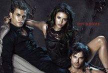Vampire Diaries / Love Sucks