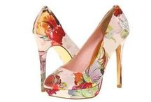 Ted Baker Footwear / One of the fastest growing lifestyle brands in the UK http://www.tedbaker.com/
