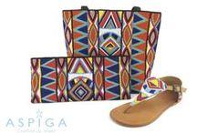 Aspiga / Travel in Style