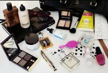 What's in My Handbag? / Discover and Try Luxury Beauty.