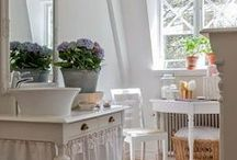 Home-Sunroom / Decorating ideas for the sun room/back porch