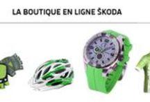La boutique en ligne ŠKODA / Accessoires, goodies, idées cadeaux, séries limitées... Retrouvez tout l'univers ŠKODA sur la e-boutique : http://boutique.skoda.fr