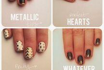 ● Nailed it ● / Nail tips and tricks