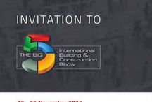 Events and Exhibitions / RAK Ceramics participates every year in the best of international trade fairs pertaining to its business. Some of the major trade fairs where you will find us are listed here. You can see our latest products and discuss business with our senior executives if you would be visiting these exhibitions.