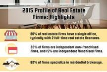Profile of Real Estate Firms