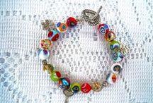 ilfiorecreativo bracelets - i bracciali
