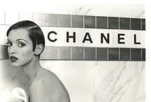 Chanel / A collection of all of my images from my work with Karl Lagerfeld and Chanel!