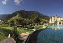 Hotel Adler Dolomiti - Spa & Sport Resort
