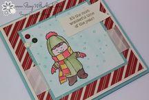 Stampin up winter catalogue 2015 sneak peeks