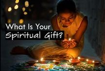 Awaken Your Spiritual Gifts / As you awaken realizing you are multi faceted Spirits Of Light.   Finding - Your gifts - Your purpose - through lessons and Human experiences.  I Hope these Articles and Inspiring Quotes can clear the mystery around Spiritual Abilities.