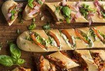 Brood gerechten