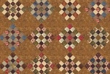 Quilts / by Nancy