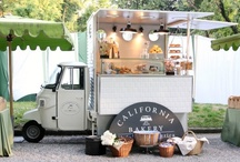 Bakeries & Cafes / aka...my happy place  / by Vineeta Moraes