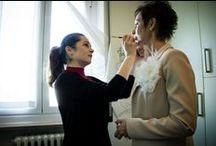 TRUCCO SPOSA MILANO PROVINCIA / Fissa una consulenza gratuita con Alessandra Make up Artist per tutte le informazioni sul servizio trucco per la sposa a domicilio Milano e Provincia 026705528