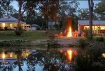 Diamondvale Cottages / Secluded country cottages in the heart of Stanthorpe's Granite Belt region. When you want an experience, not just a room. #Stanthorpe #GraniteBelt #SouthernDowns