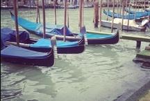 Venice / Polmedico in Venice :)