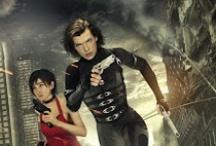 Resident Evil (2002-2012)