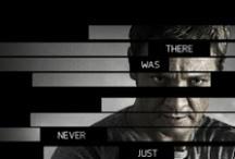 Bourne (2002-2012)