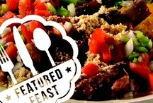 UNT Dining Featured Feast