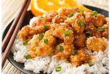 Heavenly Food