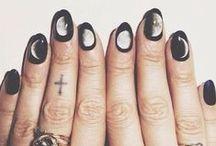 Nail Art / Our favorite nail designs.
