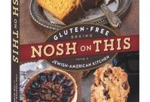 Fave Food Blogs, Some w/Cookbooks / My favorite food blogs -- some are gluten-free, some aren't