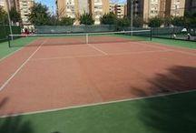 rodrigo rodriguez ledezma / trabajo de educación física buscar 20 fotos de diferente instalaciones deportivas