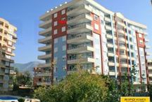 RIPO CODE : 1121-47-P / Very nice fully furnished apartment close to the beach and with sea and mountan view.
