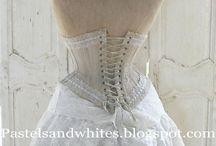 Dress- Forms & Corset