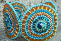 Beadwork patterns and must have beauties :-)