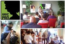 Hair Care Events / Places we learn and share hair styling maintenance and business practices