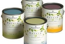 Benjamin Moore Paint & Products / Find these products and more in our store!
