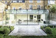 Glass Façades and Windows
