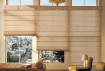 Hunter Douglas / Paintpourri offers a wide selection of Hunter Douglas Window Treatments. Stop in to view our products or call to set up a consultation today!